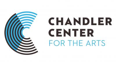 Chandler Center for the Arts New Brand