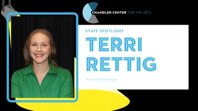 Terri Staff Spotlight