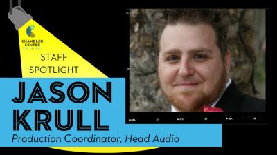 Krull Staff Spotlight