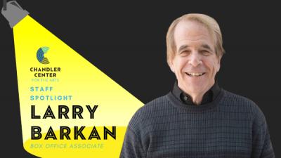 Larry Barkan