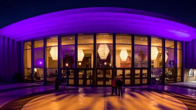 Chandler Center for the Arts Members support: Performances and Concerts, Connecting Kids and The Gallery at the CCA & Vision Gallery.