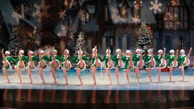Tempe Dance Academy –  Annual Spirit of Christmas
