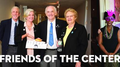 Friends of the CCA